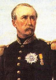 Marshal Patrice MacMahone (Walker collection)