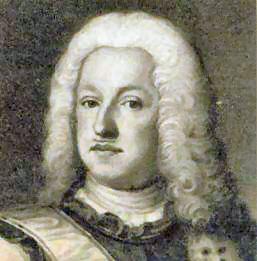 General Count Lewenhaupt