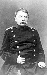 General von Alvensleben   (David Plant collection)