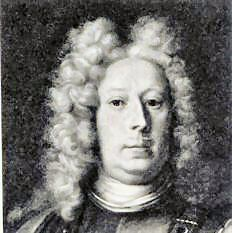 Field Marshal Rehnskjöld