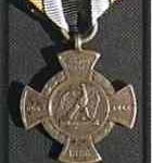 Prussian campaign medal.