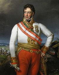 Karl Philipp, Prince Schwazenberg