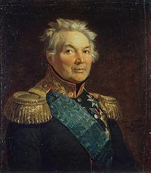 Fabian Vilgelmovich Osten - Sacken