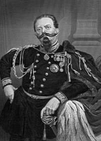 King Victor Emmanuel  (Museo San Martino)