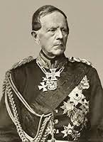 Helmuth von Moltke. .