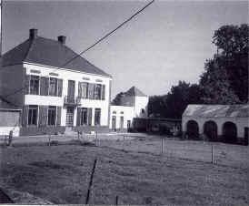 The Farm of Blairon