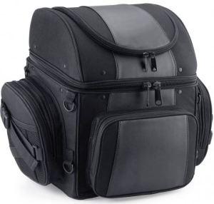 Viking Bags Large Back Rest Tail Bag