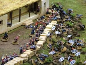 Zulu Wars wargame