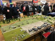 The Dragon's Rampage and Yangmingbao 1937 (20mm) by Deal Wargames Society