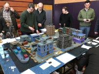 Outbreak Z (28mm) by Hailsham Wargames Club