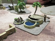 40 Seans African Well Tutorial 1440