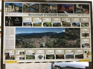 Benvenuti a Vittorio Veneto