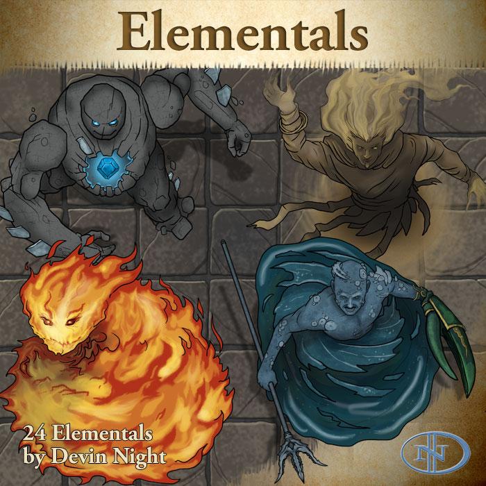 ElementalsSP-63
