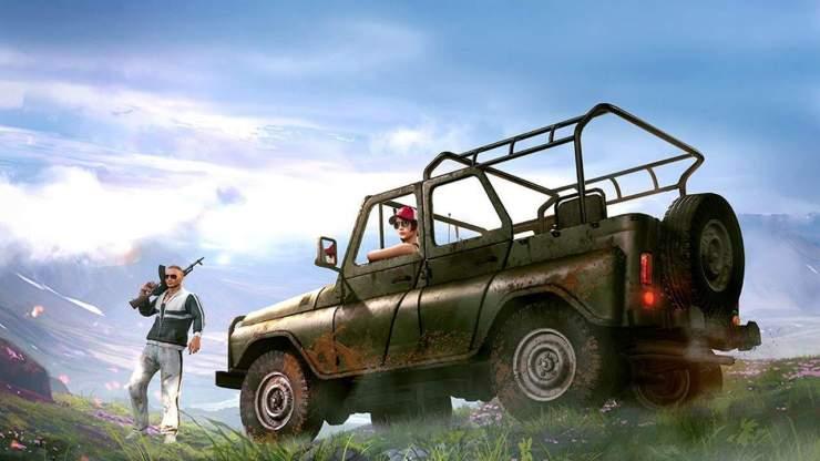 Battlegrounds Mobile India Fan Theory