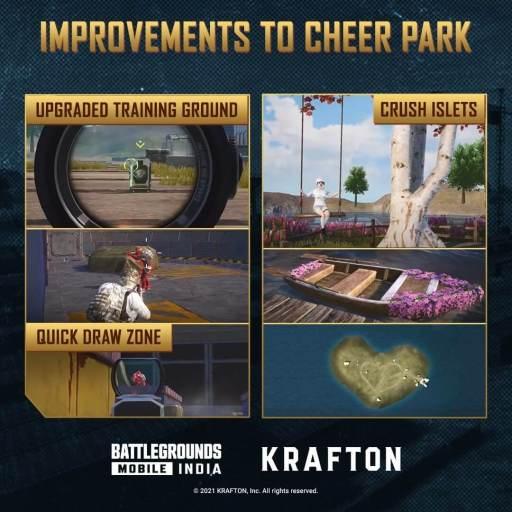 Cheer park