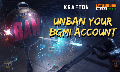 How to Unban Your BGMI Account