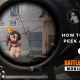 How to Enable Peek and Fire in BGMI