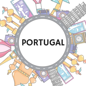 Portugal category where posts about destinations in Portugal can be read on the BattleMum blog