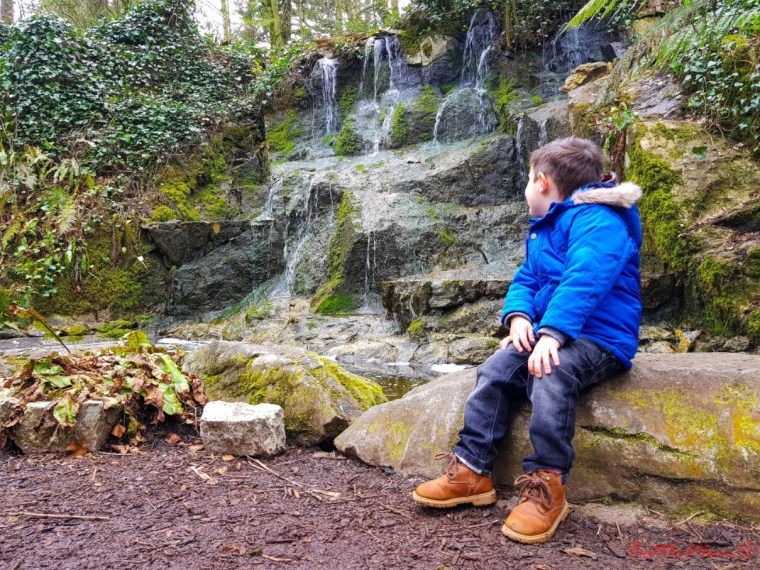 Road Trip In Ireland With Kids Part 2. Our Easter road trip in Ireland
