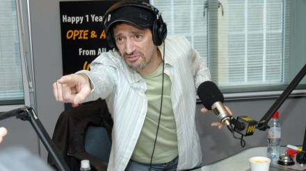 Fired 'Opie and Anthony' Host Anthony Cumia: 'I Will Never Apologize'