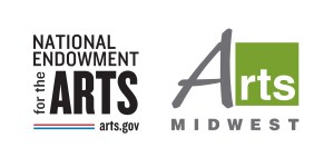Arts Midwest GIG Fund_National Endowment for the Arts-_BOTT_iN Education 2021-2022