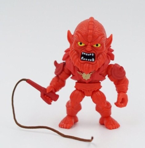 Loyal Subjects Red Beast Man