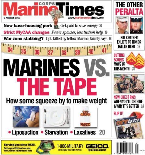 marinesvstape