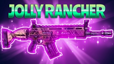 JOLLY RANCHER (Fortnite Battle Royale) - Fortnite Battle ...
