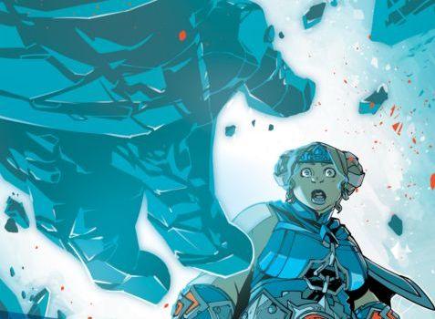 Новые комиксы по Warcraft в преддверии Legion