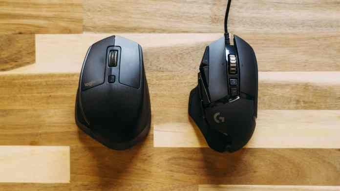 5 Best Gaming Mouse For Fingertip Grip 2021 Buyer S Guide