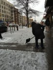 Snow Removal as it Happens