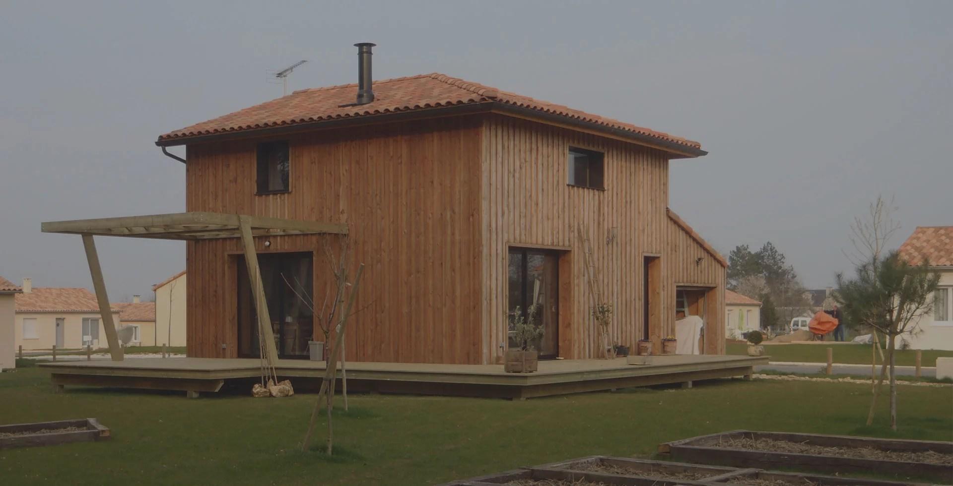 baty 39 r entreprise de charpente traditionnelle et construction en bois artisan 91 On construction bois 91
