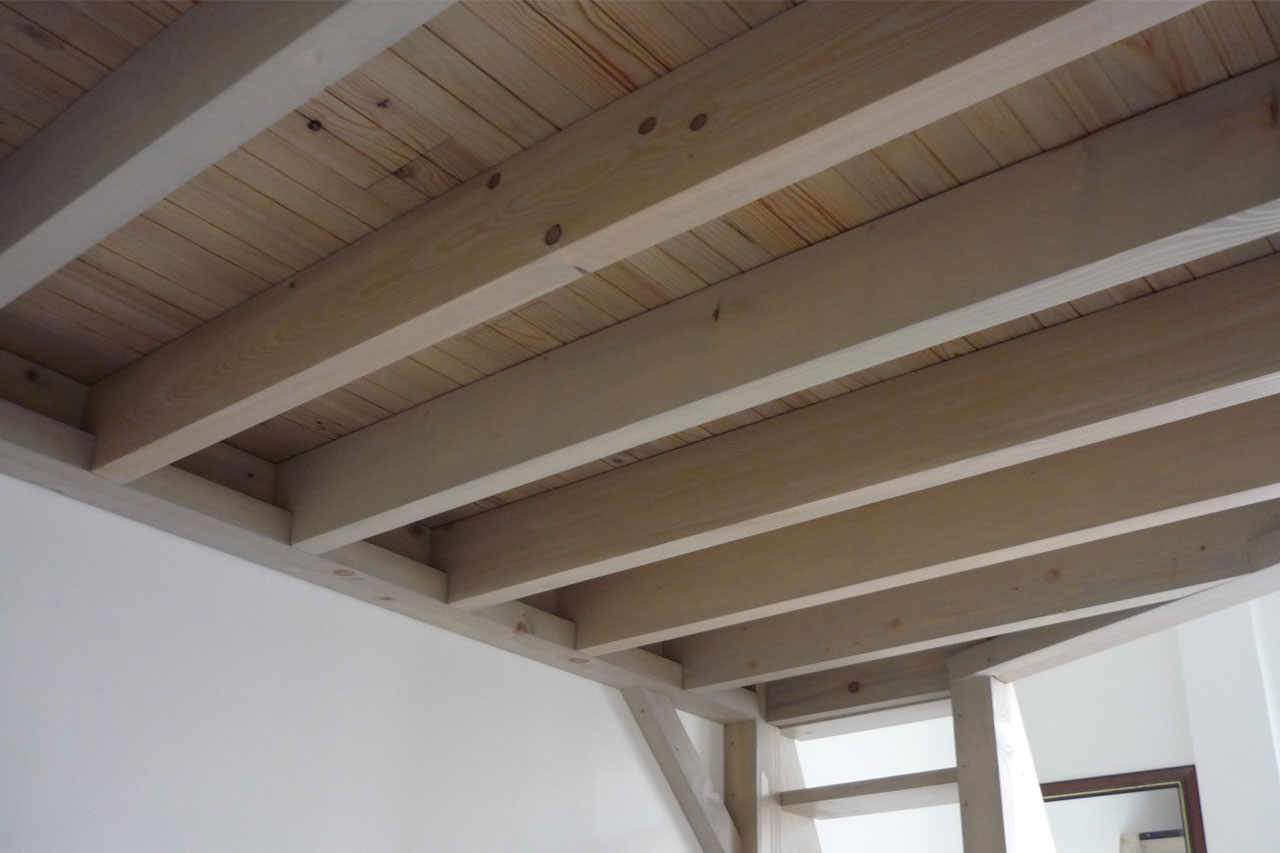 Baty r construction et am nagement int rieur en bois sur mesure 91 for Construction en bois sur mesure