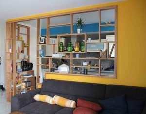 claustra Aménagement intérieur par artisan 91
