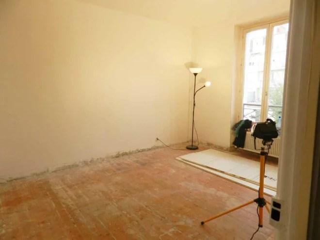 Rénovation parquet bois isolation entreprise 91