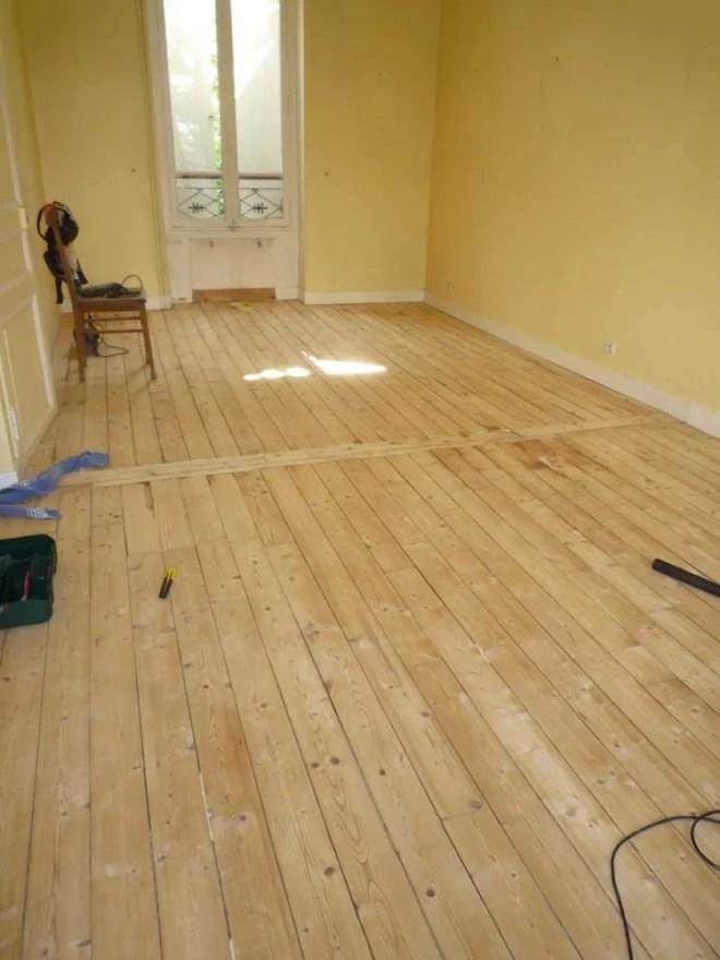 Rénovation intérieure salle a manger entreprise artisan 91