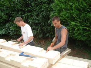 qualité artisan charpentier batyr 91