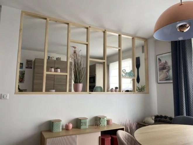 claustra bois design sur mesure artisan 91
