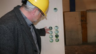 Fertigung - Installationsebenen