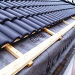 2015-10-10 Garage Dach Bilder bei Ghibsy