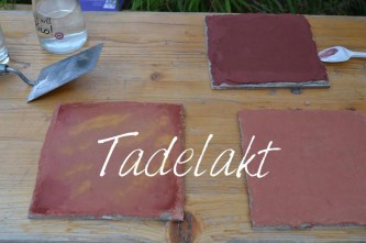 Workshop Tadelakt