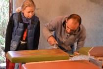 Marta & Manolis (Minoeco, Crete) - Trainer Natural Plasters