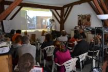 Vortragsraum-Presentationroom