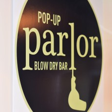 Parlor Blow Dry Bar
