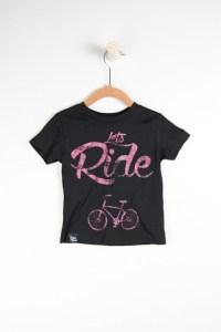 Slyfox Threads | Let's Ride tee