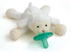 Lamb Wubbanub | Click here to shop