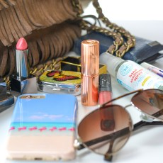 What's in Your Bag? | Janielle
