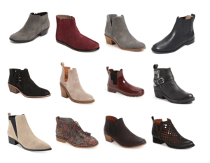Holiday Gift Guide | Booties