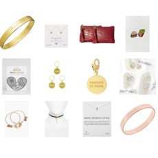 Holiday Gift Guide | For Your Bestie