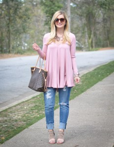 Perfect Day Tunic